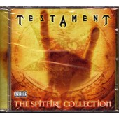 The Spitfire Collection - Testament