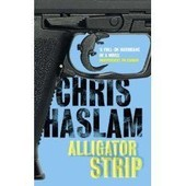 Alligator Strip de Chris Haslam