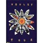 Voulzy, Laurent - Voulzy Tour