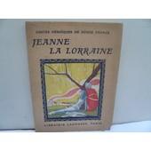 Jeanne La Lorraine de Coissac Jean-Baptiste