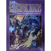 Shadowrun - Le Grimoire 2�me Edition