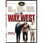 The Way West (La Route De L'ouest) de V. Mclaglen, Andrew