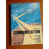Communication Niveau 2 de Dulac G