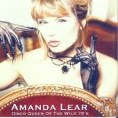 Disco Queen Of The Wild 70's - Amanda Lear