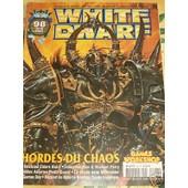 White Dwarf N� 98 : Hordes Du Chaos