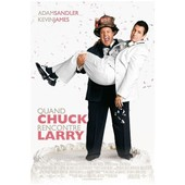 Quand Chuck Rencontre Larry - Dvd Locatif de Dennis Dugan