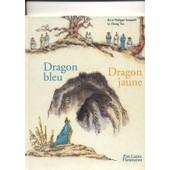 Dragon Bleu, Dragon Jaune de Collectif