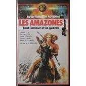 Les Amazones Font L'amour Et La Guerre de Bradley, Al