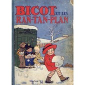 Bicot Et Les Ran-Tan-Plan de martin branner
