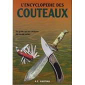 L'encyclop�die Des Couteaux de Hartink, A. E.