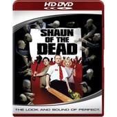 Shaun Of The Dead de Edgar Wright, Edgar