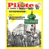 Magazine Pilote N� 384