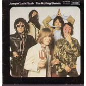 Jumpin' Jack Flash / Child Of The Moon (M. Jagger / K. Richard) - The Rolling Stones
