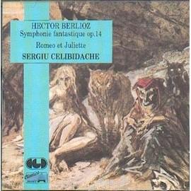 Berlioz : Symphonie Fantastique - Roméo & Juliette (2ème Partie)
