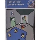 Salle Des Profs de Wouters Liliane