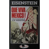 Que Viva Mexico (Vost) de Eisenstein, Sergue� M