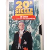De Gaulle Une Certaine Id�e De La France 1940-1969 de Delannoy, Gilles