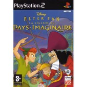Peter Pan La Legende Du Pays Imaginaire
