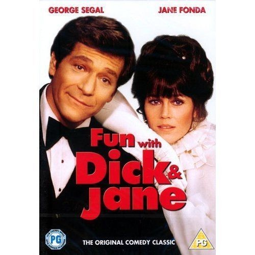 Fun With Dick And Jane [Import anglais]