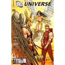 Dc Universe N� 35 : La Saga De L'�clair (2)
