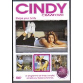 Cindy Crawford - Shape Your Body de Goodtimes Home Video, Goodtimes Home Video