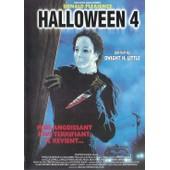 Halloween 4 de Dwight H. Little