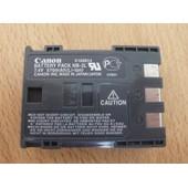Canon E160814 - NB-2L batterie