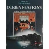 L'orient-Express - Un Si�cle D'aventures Ferroviaires de Guy Des Cars