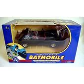 Batman - Batmobile 1960's Dc Comics - 1/24