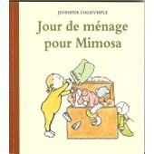 Jour De M�nage Pour Mimosa de jennifer dalrymple