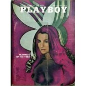 Playboy Edition Us Du 01/06/1970