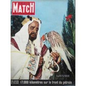 Paris Match N� 104 Du 17/03/1951