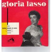 Bahia - Buena Noches Mi Amor - Granada - Cachito - Gloria Lasso