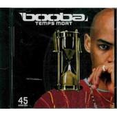 Temps Mort Sablier Edition - Booba