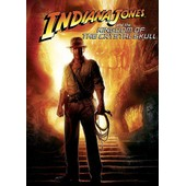 Indiana Jones Et Le Royaume Du Cr�ne De Cristal - �dition Collector de Steven Spielberg