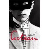 Album Cocteau de pierre berg�