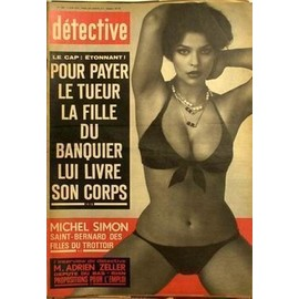 Detective N� 1504 Du 05/06/1975