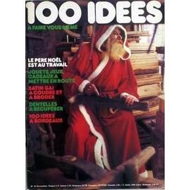 100 Idees N� 49 Du 01/11/1977