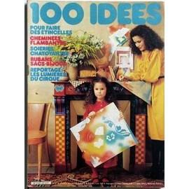 100 Idees N� 97 Du 01/11/1981