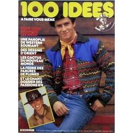 100 Idees N� 87 Du 01/01/1981