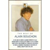 Alain Souchon - K7 Audio - The Best Of