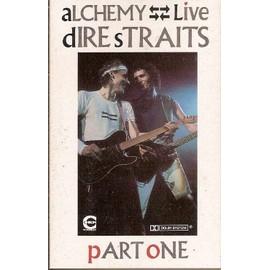 Dire Straits - K7 AUDIO - Alchemy - Live  - Part One (U.K)