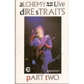 Dire Straits - K7 AUDIO - Alchemy - Live  - Part Two (U.K)