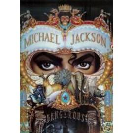 MICKAEL JACKSON DANGEROUS