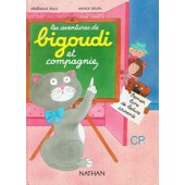 Bigoudi Cp Lecture de Goupil