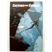 Ex Libris Carmen Mc Callum ( Duval / Gess )