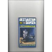 Destination Danger L'exterminateur de ballinger, w.a.