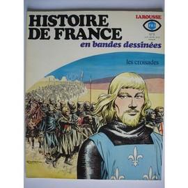 Histoire De France En Bandes Dessin�es N� 5 :