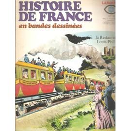 Histoire De France En Bandes Dessin�es N� 18 :