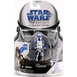 Figurines star wars clone trooper  Comparez et achetez moins cher avec